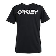 メンズ ラッシュガード 半袖Tシャツ 10.0 FOA400852-02E