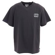 半袖ラッシュガードTシャツ BB011858 BLK