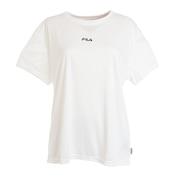 レディース 半袖ラッシュガードTシャツ 220-721WT