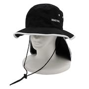 ジュニア 無地 マリンハット 126582BK 帽子