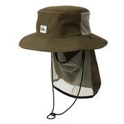 UPF50+ 撥水 ネックガード UV SUP CAMP HAT 日焼け防止SUPキャンプハット 20SP QSA201755 KHA