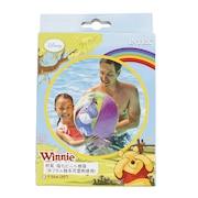 Winnie the Pooh ビーチボール 51cm 58025NP