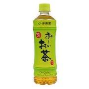 お~いお茶 緑茶 PET 525ml