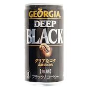 ディープブラック 185g 無糖