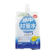 熱中対策水 レモン味 ソフトパウチ 300g