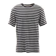 BRICK 半袖Tシャツ SD35JA62 AGH