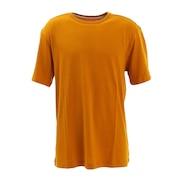 SHARP 半袖Tシャツ SD35JA66 GOL