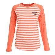 MELVIN 長袖Tシャツ NIWTMEL-COR-XS