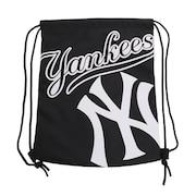 ニューヨーク・ヤンキース ナップサック YK-MBBK1114 BK
