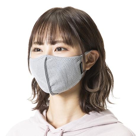 包帯アスリートマスク 9302-669 GRY 日本製