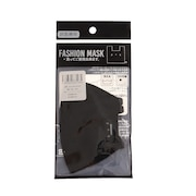 ファッションマスク pxq-msk02 BK