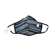 DRAKE マスク AH01C20DRA NVY