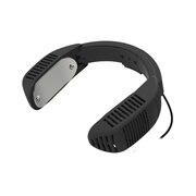 ネッククーラー Neo ブラック クール 熱中症対策 暑さ対策 冷感グッズ TK-NECK2-BK
