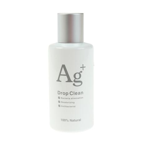抗菌・除菌・消臭液 Drop Clean + Agイオン mini MRU-DC03 130ml