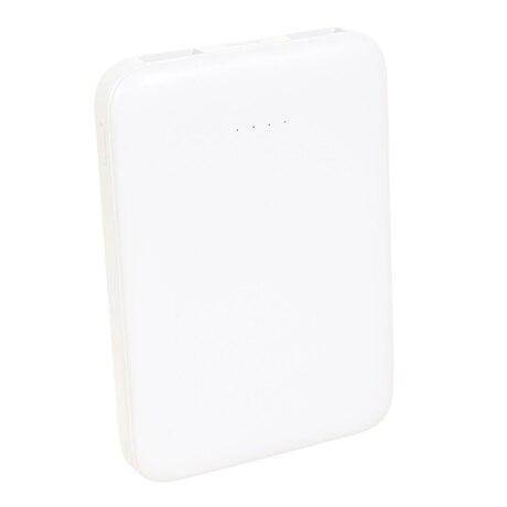 モバイルバッテリー5000mAh 電池残表示PSE S0502