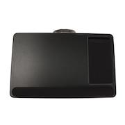 ラップトップテーブル ノートPC用 PCA-LTTPC01BK
