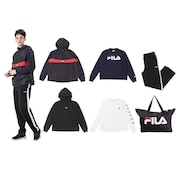 2021年新春福袋 FILA スポーツ メンズ6点セット 440-381-MIX