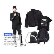2021年新春福袋  PUMA スポーツ メンズ5点セット 92132301