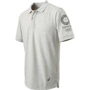 ポロシャツ(東京2020オリンピックエンブレム) XA299X.01H