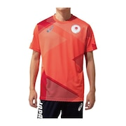 Tシャツ(JOCエンブレム) 2033A526.600