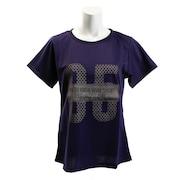 デザイン Tシャツ OM-C922TS-NV