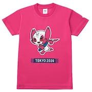 ジュニア Tシャツkids(東京2020パラリンピックマスコット) 2034A213.700