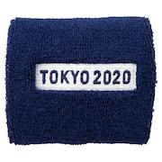 リストバンド(東京2020オリンピックエンブレム) XA544X.EM51