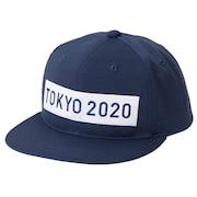 キャップ(東京2020オリンピックエンブレム) XA545X.EM51