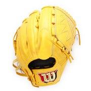 野球 硬式 グラブ 投手用 WS DUAL 1B WTAHWRD1B35