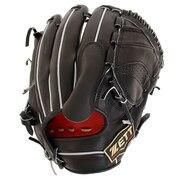 野球 硬式 グラブ プロステイタス SE 投手用 BPROG01S-1900 収納袋付