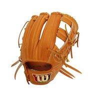 野球 硬式 グラブ Wilson Staff デュアル 内野手用 D5T WTAHWQD5T83