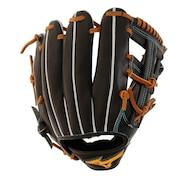 野球 硬式 グラブ フィンガーコアテクノロジー HAGA B 内野手用 1AJGH22113 09 収納袋付