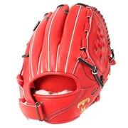 野球 硬式 グラブ レボルタイガー 内野手用 MT7HRG13H-028-LH