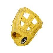 ゴールドステージI-PRO 内野手用 3121A655.750 専用袋付