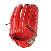 硬式用グラブ 内野手用 野球グローブ 一般 プロステイタス 源田選手タイプ BPROG560K-5819