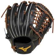 野球 硬式 グラブ ミズノプロ フィンガーコアテクノロジー 外野手用 1AJGH16107 09 B 収納袋付【お一人様一点まで】