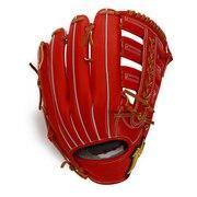 野球 硬式 グラブ Domestic line 外野手用 AKG-27X2018 RORG 収納袋付