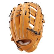 野球 硬式 グラブ レボルタイガー 外野手用 MT7HRG15H-297-LH