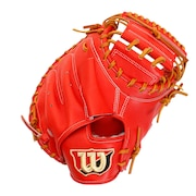 野球 硬式 グラブ 2BZ 捕手用 WTAHWS2BZ22 収納袋付