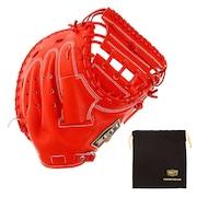 野球 硬式 グラブ プロステイタス スペシャルエディション BPROCM02S-5800 収納袋付