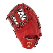 硬式用グラブ 一塁手用 野球グローブ 一般 レボルタイガー MT7HRG16H-028-RH