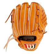 野球 軟式 グラブ Basic Lab デュアル DK 内野手 WTARBTDKM83
