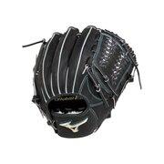 野球 軟式 グラブ グローバルエリート HSelectionインフィニティ 内野手用5/サイズ10 1AJGR22305 09 付属品:B