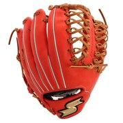 野球 軟式 グラブ プロエッジシリーズ 内野手 PEN66620-3347