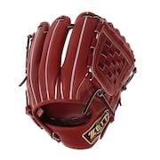 軟式用グラブ 内野手 野球グローブ 一般 プロステイタス BRGB30050-4000
