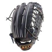 野球 軟式 グラブ プロステイタス 外野手用 付属品:B BRGB30017-1900N