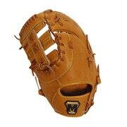 【大奉仕!傷汚れ可能性あり】野球 軟式 グラブ レボルタイガー 一塁手用 RGT19H1B-297H 野球グローブ ファーストミット 左投げ 一般