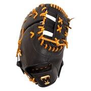 【大奉仕!傷汚れ可能性あり】野球 軟式 グラブ Revol Tiger 一塁手用 RGT19M1B-090 野球グローブ ファーストミット 一般