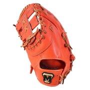 野球 軟式 グラブ Revol Tiger 一塁手用 RGT18H1B-028H 野球グローブ 左投げ 一般