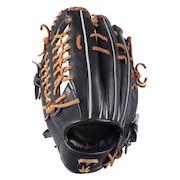 野球 軟式 グラブ Revol Tiger 外野手用 RGT18HOF-090H 野球グローブ 左投げ 一般